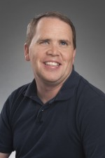 Mike Gibson, Disability Resource Center, Studio Portrait, Tag