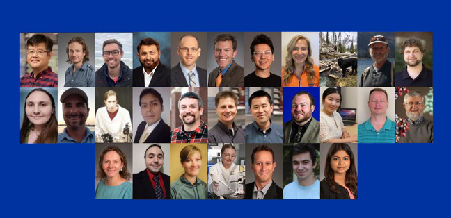 Nano Group of Researchers