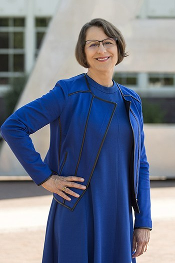 JoAnn Lightly, Dean of the College of Engineering