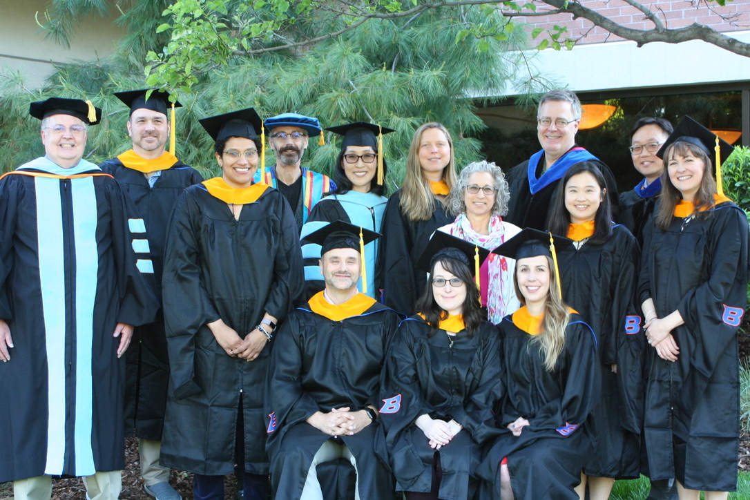 OPWL grads and faculty