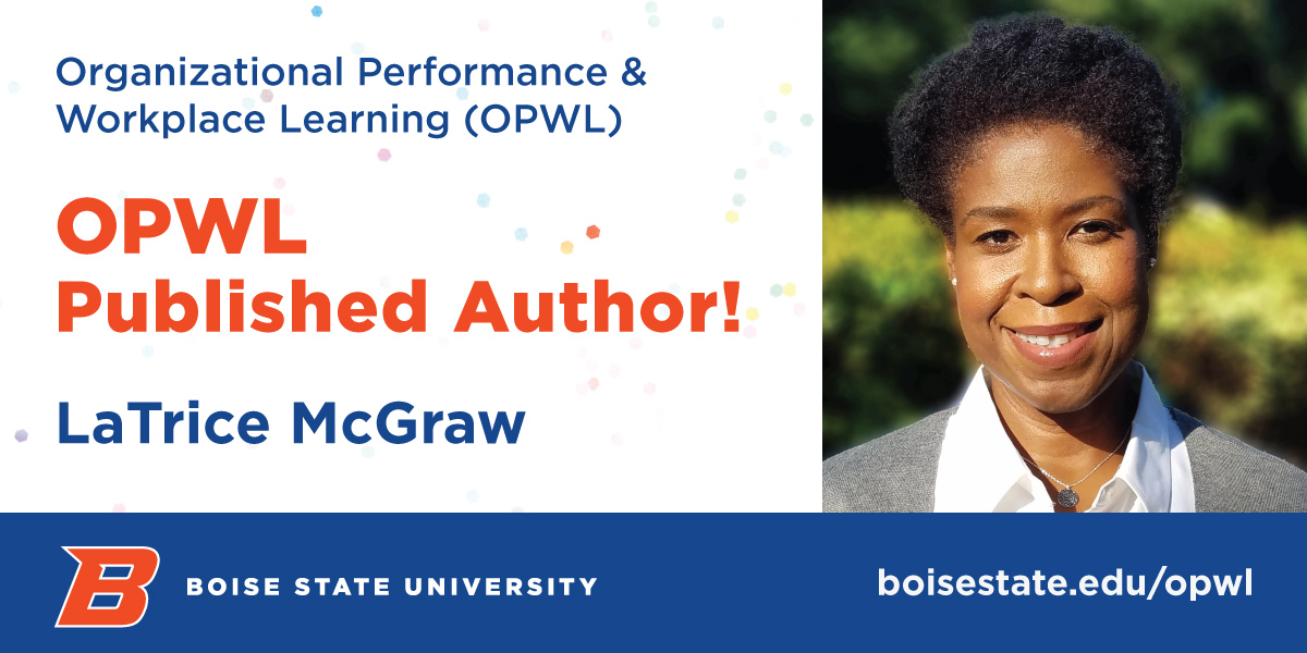 opwl student publisher author