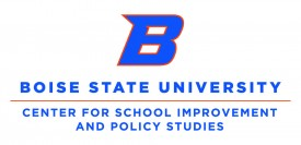 Boise State University Center for School Improvement and Policy Studies