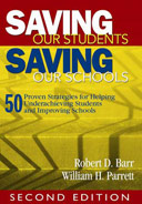 Cover of Saving Our Students, Saving Our Schools