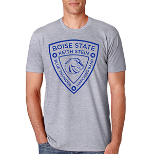 Purchase Blue Thunder one-color logo short sleeve t-shirt