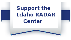Support the Idaho RADAR Center