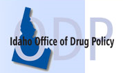 ODP - Idaho Office of Drug Policy