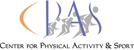 Center for Physcal Activity and Sport Marketing Image